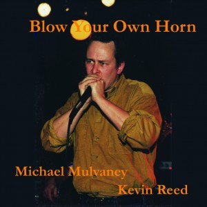 Blow Your Own Horn Cover copy