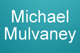 Follow Us on Michael Mulvaney